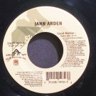 JANN ARDEN~Good Mother~A&M 1972 7 M- 45