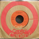 JESSI COLTER~It's Morning~Capitol 4200 VG+ 45