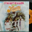 KLOWNS~If You Can't Be a Clown~RCA Victor 0393 VG++ 45