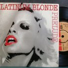 PRELUDE~Platinum Blonde~EMI 5046 (Arena Rock) M- UK 45