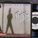 SPOOKIE~Don't Walk Away~Columbia 07782 (Soul) Promo M- 45