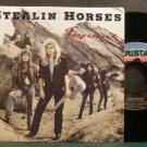STEALIN HORSES~Turnaround~Arista 9704 (Indie Rock) Promo M- 45