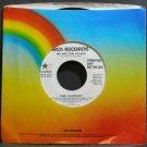 DAN HARTMAN~We Are the Young~MCA 52471 (Disco) Promo VG+ 45