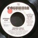 REGINA BELLE~Show Me the Way~Columbia 07080 (Downtempo) Promo VG++ 45