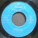 SARAH VAUGHAN~Misty~Mercury 30092 (Jazz Vocals) VG+ 45