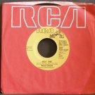 WILD CHOIR~Next Time~RCA 14337 Promo M- 45