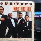FOUR TOPS~Indestructible~Arista 9706 (Soul) VG++ 45