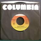 PHILIP BAILEY & PHIL COLLINS~Easy Lover~Columbia 04679 (Synth-Pop) VG++ 45