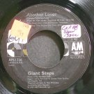 GIANT STEPS~Another Lover~A&M 1226 (Soul) VG++ 45