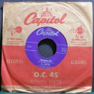 AL MARTINO~I've Never Seen~Capitol F2185 VG++ 45