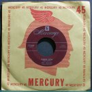 EDDY HOWARD~Stolen Love~Mercury 5771-X45 (Jazz Vocals) VG+ 45