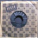 JANE TURZY~I Like it~Decca 27851 Rare VG++ 45