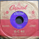 JIMMY WAKELY~The Solid South~Capitol F1762 VG++ 45