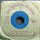 TONY MARTIN~You'll Know~RCA Victor 4220 VG+ 45