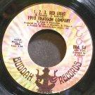 1910 FRUITGUM COMPANY~1, 2, 3, Red Light~Buddah 54  45