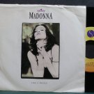MADONNA~Like a Prayer~Sire 27539 (Synth-Pop) VG+ 45