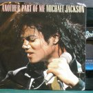 MICHAEL JACKSON~Another Part of Me~EPIC 07962 (Synth-Pop) Rare VG+ 45