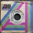 EDDIE HARRIS~Children's Song~Atlantic 5112 (Funk) Promo VG+ 45