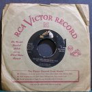 ELVIS PRESLEY~Wear My Ring Around Your Neck~RCA Victor 7240 (Rock & Roll) VG+ 45