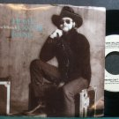 HANK WILLIAMS, JR.~Heaven Can't Be Found~Warner Bros. 28227  45