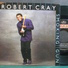 ROBERT CRAY BAND~Smoking Gun~Mercury 343-7  45