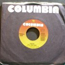 TOTO~Till the End~Columbia 07030 (Soft Rock) VG+ 45