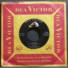 PERRY COMO~Ko Ko Mo (I Love You So)~RCA Victor 5994 VG+ 45