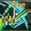 DEF LEPPARD~Love Bites~Mercury 402-7 (Hard Rock)  45