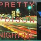 PRETTY POISON~Nightime~Virgin 99350 (Electro)  45