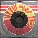 DARYL HALL & JOHN OATES~Kiss on My List~RCA 12142 VG+ 45