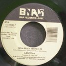 LONESTAR~I'm Already There~BNA 7 Rare 45