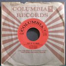 BILLY BUTTERFIELD~South of the Border~Columbia 41466 (Big Band Swing) VG+ 45