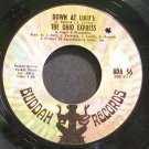 OHIO EXPRESS~Down at Lulu's~Buddah 56 (Soft Rock)  45