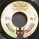 OHIO EXPRESS~Pinch Me (Baby Convince Me)~Buddah 117  45
