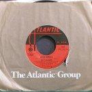 TRAMMPS~Disco Inferno~Atlantic 3389 (Funk) VG++ 45