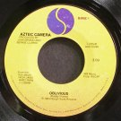 AZTEC CAMERA~Oblivious~Sire 29541 (New Wave)  45