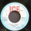CRAZY~Dustbin Cover~Ice 145 Barbados 45