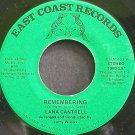 LANA CANTRELL & LONDON PHILHARMONIC~Remembering~East Coast 451 (OST)  45
