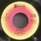 STEPHEN BISHOP~On and on~ABC 12260 (Soft Rock)  45