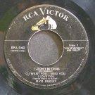 ELVIS PRESLEY~The Real Elvis~RCA Victor 940 (Rock & Roll)  45 EP