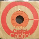 JESSI COLTER~I'm Not Lisa~Capitol 4009  45