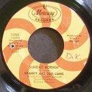 SPANKY & OUR GANG~Sunday Mornin'~Mercury 72765  45