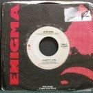 STRYPER~Honestly~Enigma 75009 (Glam-Rock) VG++ 45