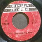 BYRDS~Mr. Tambourine Man~Columbia 33095 (Classic Rock)  45