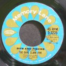 DAVE CLARK FIVE~Bits and Pieces~EPIC 2225 (British Invasion)  45