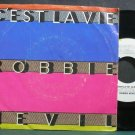 ROBBIE NEVIL~C'est La Vie~Manhattan 50047 (Synth-Pop) VG+ 45