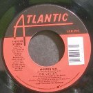 SYSTEM~Don't Disturb This Groove~Atlantic 89320 (Synth-Pop)  45