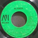 EL COCO~Cocomotion~AVI 147-S (Funk)  45