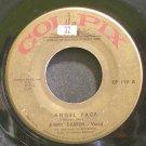JAMES DARREN~Angel Face~Colpix 119 A (Rock & Roll)  45