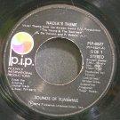 SOUNDS OF SUNSHINE~Nadia's Theme~P.I.P. 6527 (OST)  45